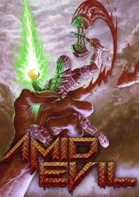 AMID EVIL – фото обложки игры