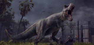 Jurassic World: Evolution. Первый геймплейный трейлер