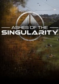 Ashes of the Singularity – фото обложки игры
