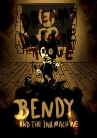 Bendy and the Ink Machine – фото обложки игры