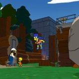 Скриншот The Simpsons Game – Изображение 3