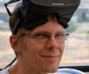 Джон Кармак ушел из id Software из-за разногласий насчет VR-игр