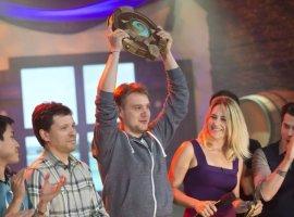 Российский киберспортсмен выиграл турнир поHearthstone