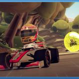 Скриншот F1 Race Stars – Изображение 1