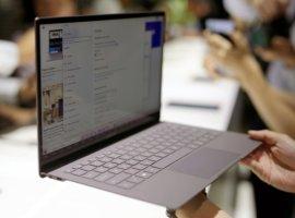 Samsung представила ноутбук Galaxy BookS: сенсорный экран и23часа автономной работы