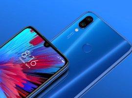 Redmi Note 7вышел вРоссии: камера на48Мп ицена от13990 рублей