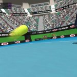 Скриншот Full Ace Tennis Simulator – Изображение 1