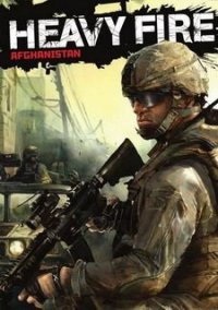 Heavy Fire: Special Operations – фото обложки игры