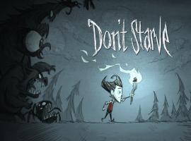 В Don't Starve добавят многопользовательский режим