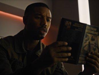 Рецензия нателефильм «451 градус поФаренгейту» — безыдейный трэш по великой книге