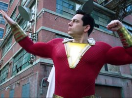 Warner Bros. анонсировала сиквел «Шазама». Но съемки еще не начались