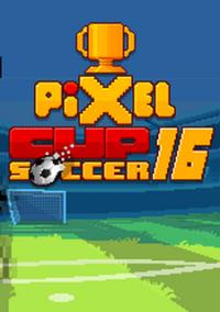 Pixel Cup Soccer 17 – фото обложки игры