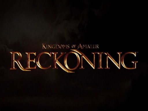 Kingdoms of Amalur: Reckoning. Геймплей