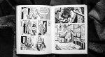 «Контракт сБогом»— легендарный комикс отрудной жизни иммигрантов вАмерике 30-х годов. - Изображение 22
