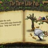 Скриншот Three Little Pigs: Wolf's Labyrinth – Изображение 3
