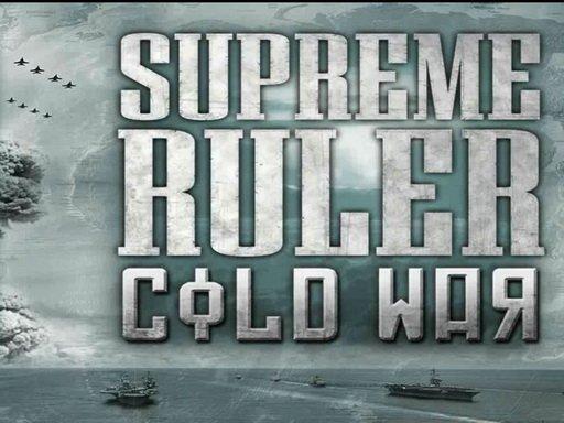 Supreme Ruler: Cold War. Туториал, часть 5