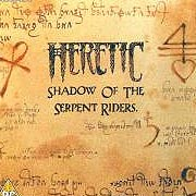 Heretic: Shadow of the Serpent Riders – фото обложки игры