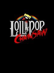 Lollipop Chainsaw – фото обложки игры