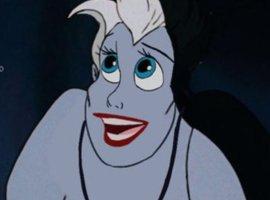 Какбы выглядели герои излодеи мультфильмов Disney после Face Swap? Забавно (инемного жутко)