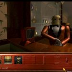 Скриншот Starship Titanic – Изображение 5