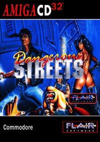 Dangerous Streets – фото обложки игры