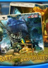 Found: A Hidden Object Adventure – фото обложки игры