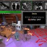 Скриншот BloodNet: A Cyberpunk Gothic – Изображение 4