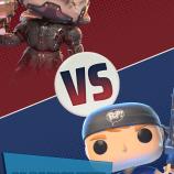 Скриншот Gears POP! – Изображение 1