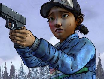 Мыльная зомби-опера: что мы увидели во втором сезоне The Walking Dead