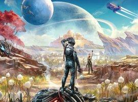 Обновляемая рецензия на The Outer Worlds — если это не RPG года, тогда что?