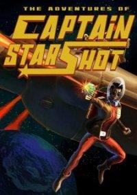 Captain Starshot – фото обложки игры