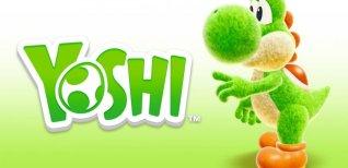 Yoshi's Crafted World. Анонсирующий трейлер с E3 2017