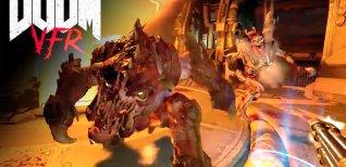 Doom (2016). Подробности VFR -версии