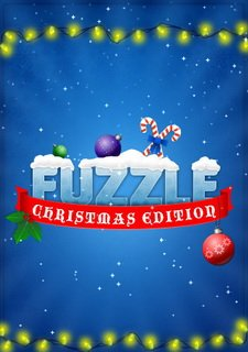Fuzzle Christmas Edition