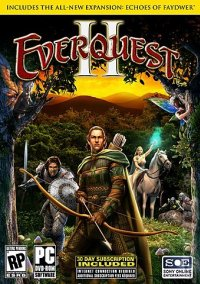 EverQuest 2 – фото обложки игры