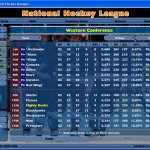 Скриншот NHL Eastside Hockey Manager – Изображение 13
