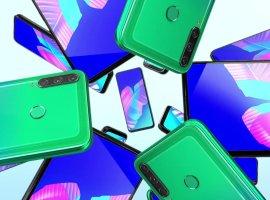 ВРоссии представлены бюджетные флагманы Huawei P40 Lite иP40 Lite E