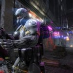 Скриншот Crysis 2 – Изображение 47