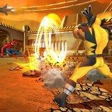 Скриншот Marvel Avengers: Battle for Earth – Изображение 8