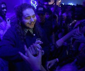 «Закройте рты, ястримлю»: как рэпер Post Malone осваивал Twitch