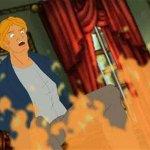 Скриншот Broken Sword: The Serpent's Curse – Изображение 3