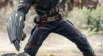 Фигурки пофильму «Мстители: Война Бесконечности»: Танос, Тор, Железный человек идругие герои. - Изображение 228