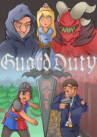 Guard Duty – фото обложки игры