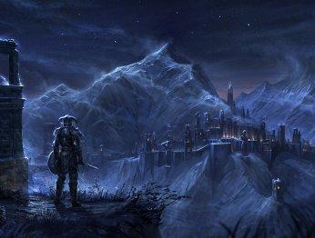 Тест: из какой провинции The Elder Scrolls ты родом?