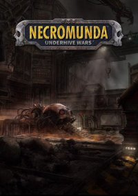 Necromunda: Underhive Wars – фото обложки игры