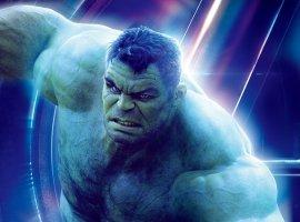 Marvel продолжает спойлерить «Мстителей: Финал»— теперь сценой изфильма при участии Халка