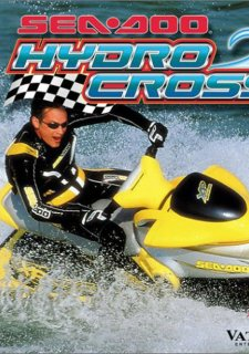 Sea-Doo HydrCross