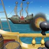 Скриншот Captain Sabertooth – Изображение 1