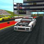 Скриншот NIRA Intense Import Drag Racing – Изображение 20