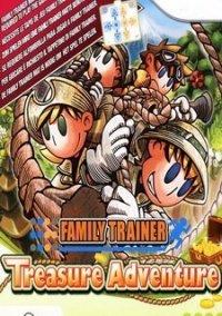Family Trainer: Treasure Adventure – фото обложки игры